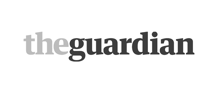 Logo Client the guardian