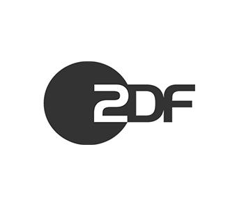 Logo Client ZDF