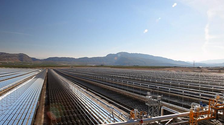 Kunde: Novatec Solar